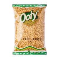 Ooty - Toor Dhalll