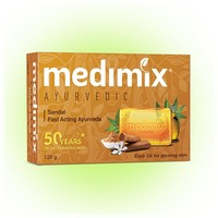 Medimix Bar Soap - Ayurveda Sandal