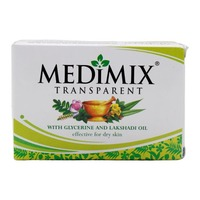 Medimix Bar Soap - Ayurveda Natural Glycerine