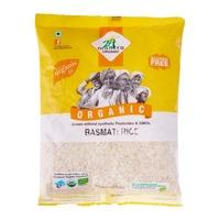 24 Mantra Organic - Basmati White Rice