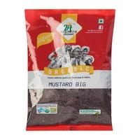 24 Mantra Organic - Mustard Big