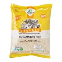24 Mantra Organic - Sonamasuri Rice