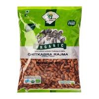 24 Mantra Organic - Rajma Kidney bean