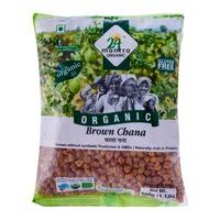 24 Mantra Organic - Brown Chana