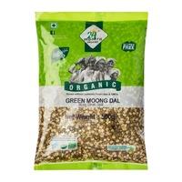 24 Mantra Organic - Green Moong Split