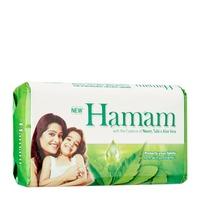 Hamam Bar Soap - Neem Tulsi Aloe Vera