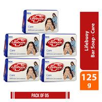 Lifebuoy Bar Soap - Care