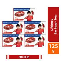 Lifebuoy Bar Soap - Total