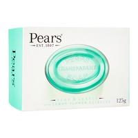 Pears Bar Soap - Pure Gentle with Lemon Flower Extracts
