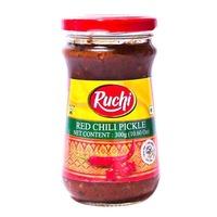 Ruchi - Red Chilli Pickle