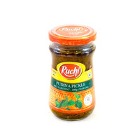Ruchi - Pudina Pickle