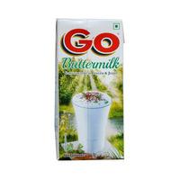 Go Butter Milk - Ginger & Jeera