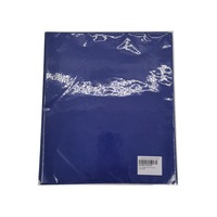 Tissue Paper Dark Blue 50cmx70cm