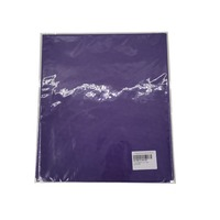 Tissue Paper Purple 50cmx70cm