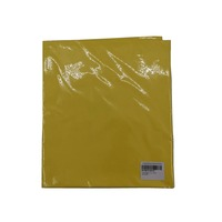 Tissue Paper Yellow 50cmx70cm