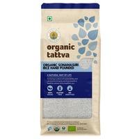 Organic Tattva Organic Sonamasuri Rice Hand Pounded