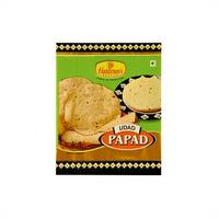 Haldirams Papad - Udad