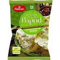 Haldirams Papad - Panjabi