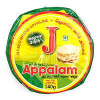 Jayaco Appalam