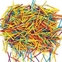 Match Stick Colour
