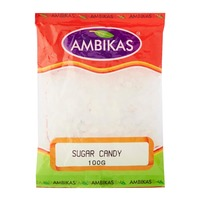 Ambikas Sugar Candy- Dimond