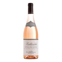 M. Chapoutier Cotes-Du-Rhone Belleruche Rose-By Culina