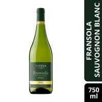 Torres Fransola Sauvignon Blanc-By Culina