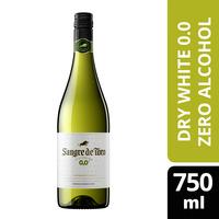 Torres Sangre De Toro Dry White 0.0% Zero Alcohol-By Culina