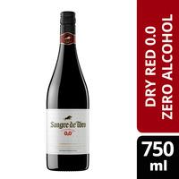 Torres Sangre De Toro Red (Syrah Garnacha) 0% Alcohol-By Culina