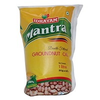 Mantra Groundnut Oil