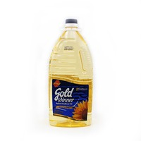 Gold Winner Refined Sunflower Oil