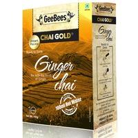 GeeBees Chai Gold - Ginger Chai