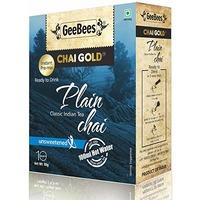 GeeBees Chai Gold - Plain Chai
