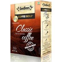 GeeBees Chai Gold - Classic Coffee Chicory