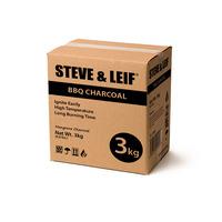 Steve & Leif Mangrove Wood Broken charcoal (3kg)