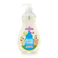 Dapple Baby Bottle & Dish Liquid Apple-Pear