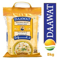 Daawat Golden Sella Basmati Rice