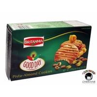 Britannia Good Day Cookies - Almond