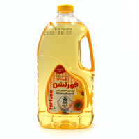 Fortune Refined Sunflower Oil