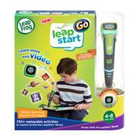 LeapFrog Leapstart Go Pen, Green