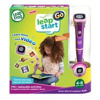 LeapFrog Leapstart Go Pen, Pink