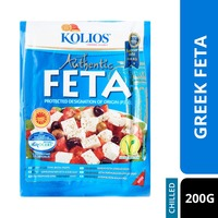 Kolios Authentic Greek FETA P.D.O. Cheese-By Culina