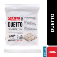Mauri Duetto Cheese-By Culina