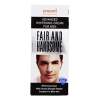 Emami Fair n Handsome Advanced Whitening Cream