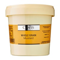 Clovis Whole Grain Mustard-By Culina