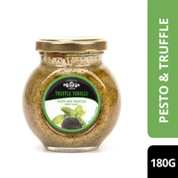 Urbani Truffle Thrills Pesto And Truffle Sauce-By Culina