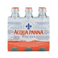 Acqua Panna Natural Mineral Water 250ml Glass(6btl)-ByCulina