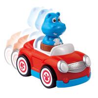 Hap-P-Kid Push & Go Racer Assorted