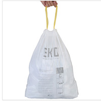 EKO Drawstring Bin Liners For 40-60L