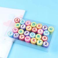 VIP Stamp Set Alphabet - Big Cap